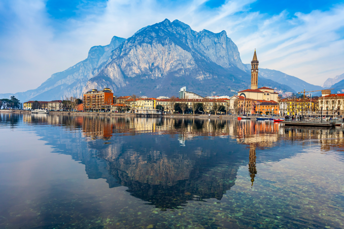 Lecco Overview small